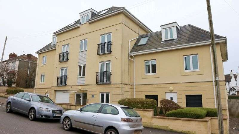 1 Bedroom Flat for sale in The Zone, Whiteway Road, Bristol BS5 7QX