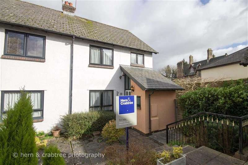 3 Bedrooms Property for sale in The Cathedral Green, Llandaff, Cardiff