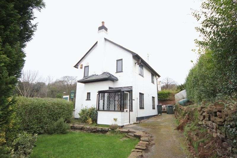 3 Bedrooms Semi Detached House for sale in Village Road, Wirral