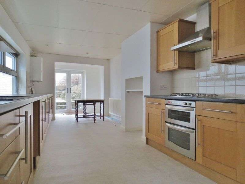5 Bedrooms Terraced House for rent in Ditchling Road, Brighton