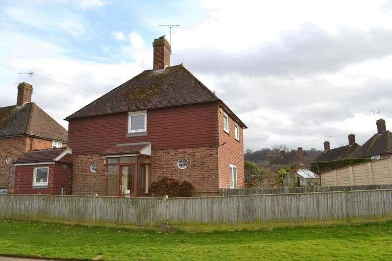 2 Bedrooms Detached House for sale in South Tonbridge