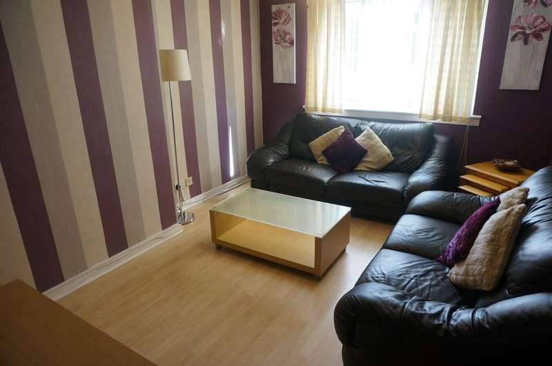 2 Bedrooms Maisonette Flat for sale in Cumbernauld G67