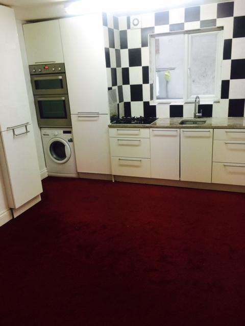 2 Bedrooms Flat for sale in London Road, Croydon CR0