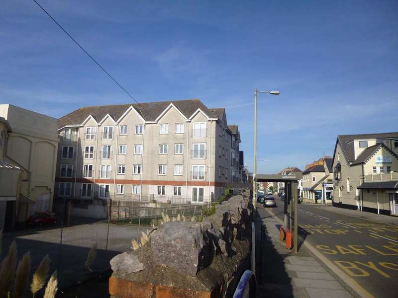 2 Bedrooms Retirement Property for sale in Porthcawl CF36