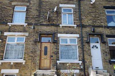 4 Bedrooms Terraced House for sale in WESTFIELD ROAD, BRADFORD BD9