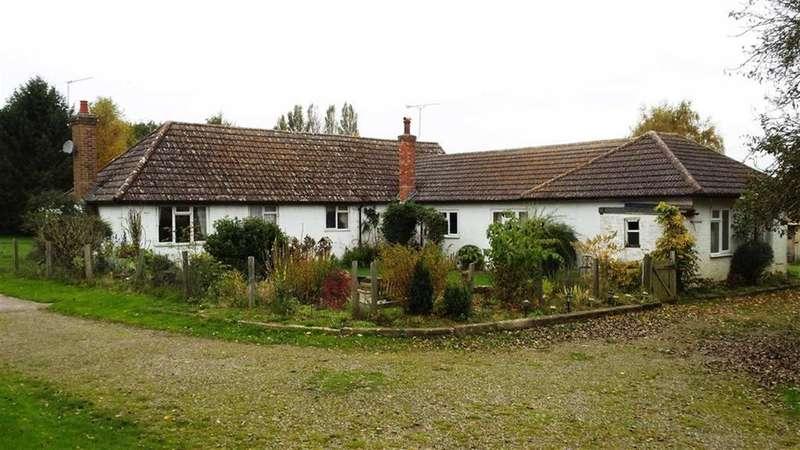 4 Bedrooms Land Commercial for sale in Tilford Road, Churt, Surrey, GU10