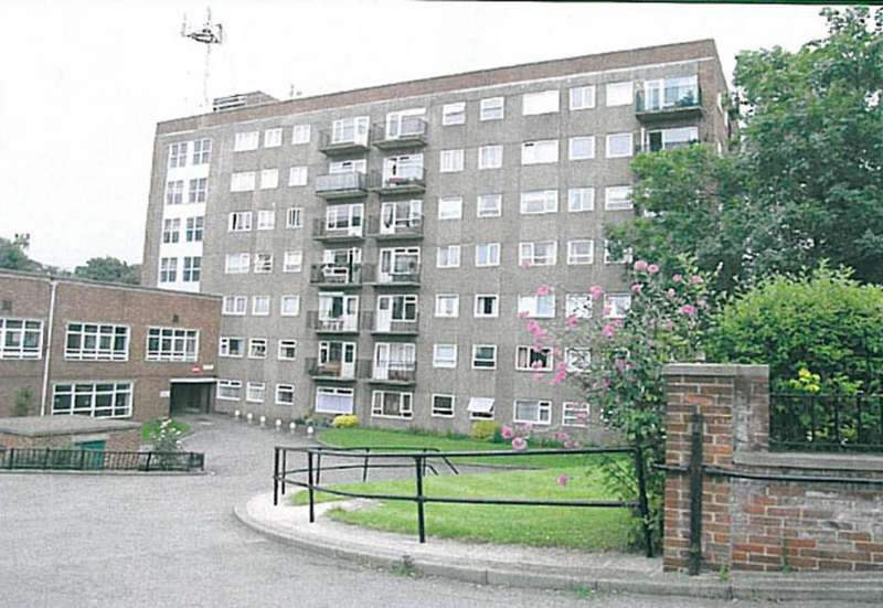 3 Bedrooms Flat for sale in Anstey House, Claymond Court, Norton, Stockton On Tees TS20