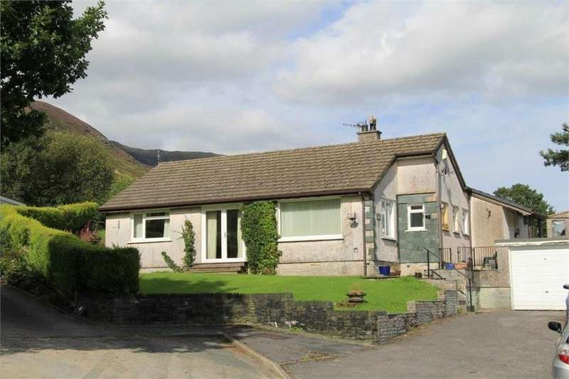 3 Bedrooms Detached Bungalow for sale in 5 The Paddock, Threlkeld, Keswick, Cumbria