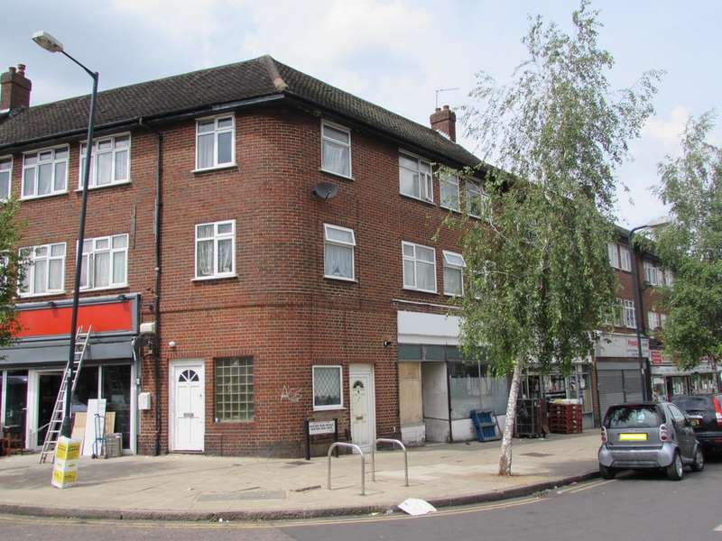 4 Bedrooms Flat for sale in Heather Park Parade, Heather Park Drive, Wembley HA0