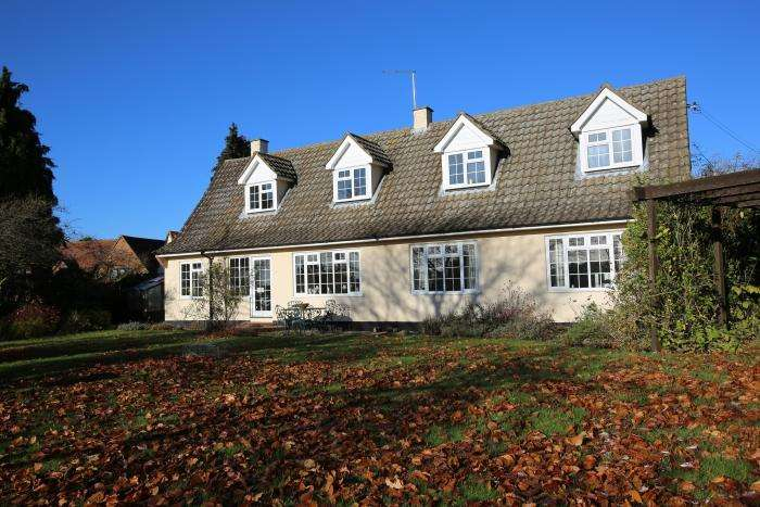 4 Bedrooms Cottage House for sale in WILLINGALE ROAD, FYFIELD CM5