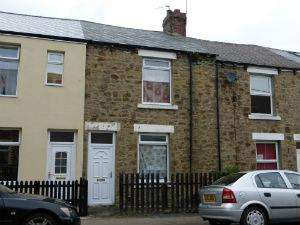 2 Bedrooms Terraced House for sale in Mitchell Street, South Moor, Stanley DH9