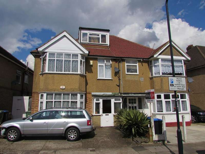 10 Bedrooms Semi Detached House for sale in District Road, Wembley, Middlesex HA0 2LE