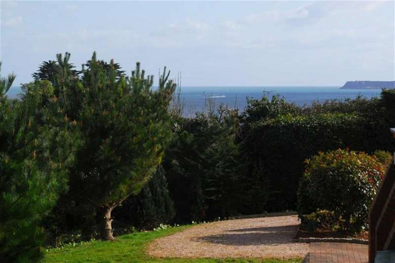 2 Bedrooms Terraced House for sale in Seaway Lane, Torquay