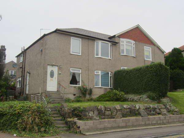 2 Bedrooms Flat for sale in 322 Bankhead Road, Rutherglen, Glasgow, G73 2BH