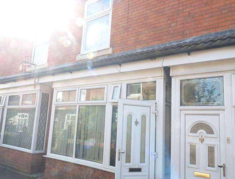 3 Bedrooms Terraced House for sale in CASTLEFORD GROVE