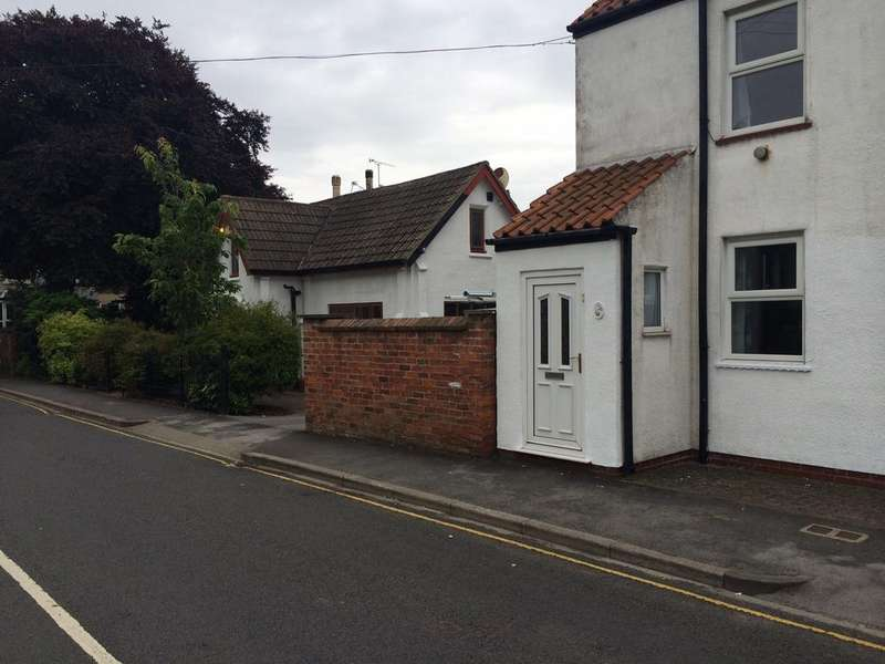 2 Bedrooms Serviced Apartments Flat for rent in Swinegate, Hessle HU13