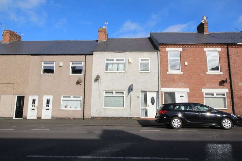 4 Bedrooms Property for sale in Astley Road, Seaton Delaval, Whitley Bay, NE25