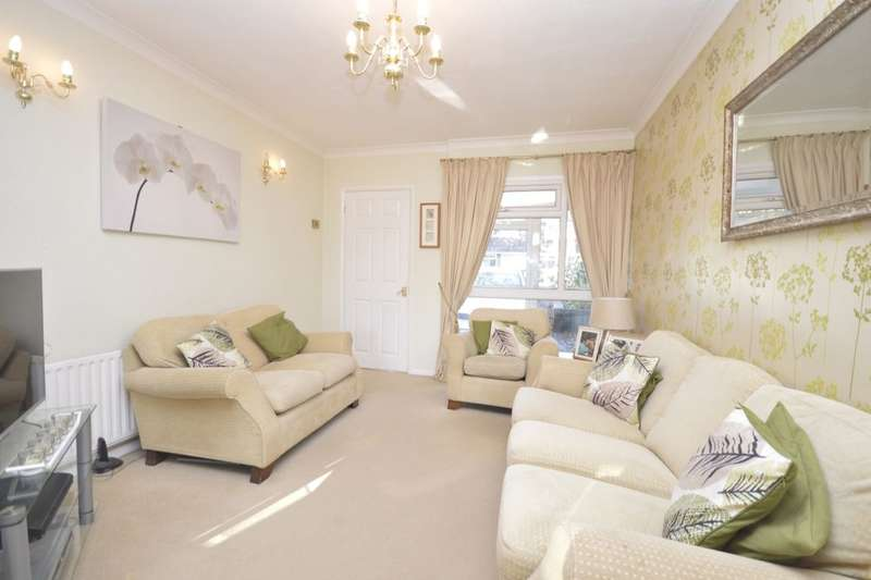3 Bedrooms Property for sale in Gresford Close, St. Albans, AL4