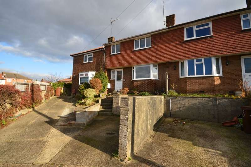3 Bedrooms Property for sale in Carton Close, Rochester, ME1