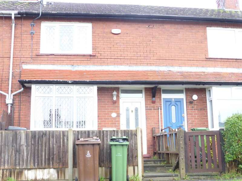 2 Bedrooms Terraced House for sale in Chester Avenue, Stalybridge sk15