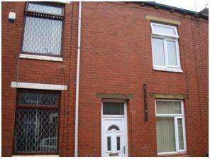 2 Bedrooms Terraced House for sale in OL1