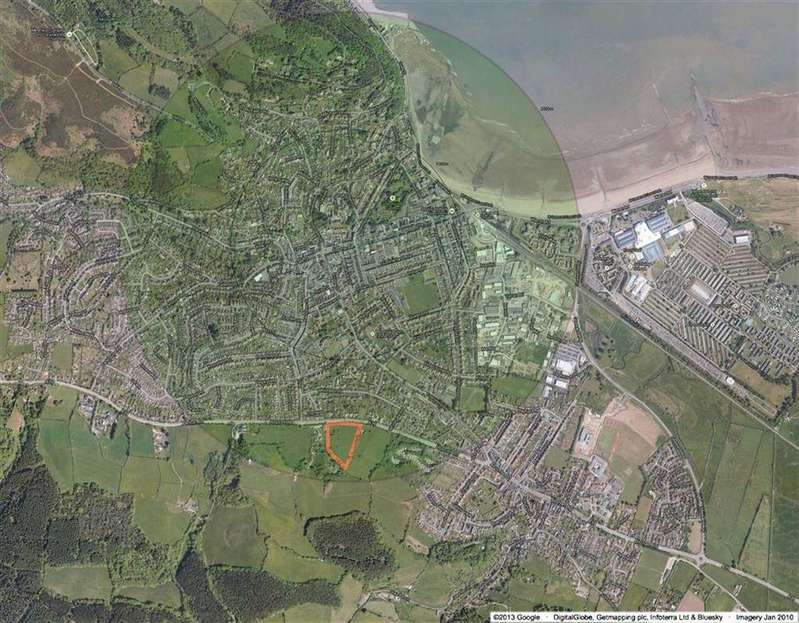 Residential Development Commercial for sale in Minehead