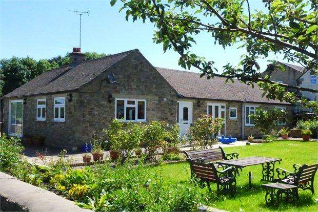 4 Bedrooms Bungalow for sale in Ringwood Road, Scotton, North Yorkshire. DL9 4LG