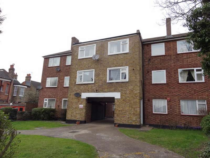2 Bedrooms Flat for sale in Brockley Park, London SE23