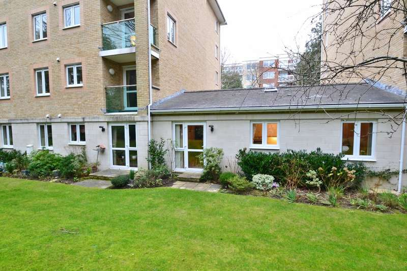 1 Bedroom Retirement Property for sale in Westbourne