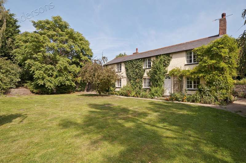 3 Bedrooms Detached House for sale in Saunders Lane, Ash, Canterbury, CT3