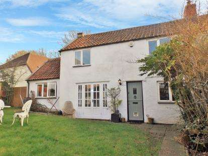 2 Bedrooms Semi Detached House for sale in Rectory Road, Easton-In-Gordano, Bristol
