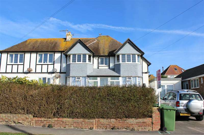 2 Bedrooms Apartment Flat for sale in Wicklands Avenue, Saltdean, Brighton
