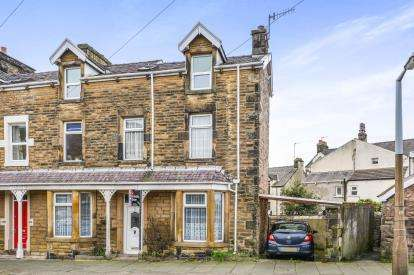 5 Bedrooms End Of Terrace House for sale in Woborrow Road, Heysham, Morecambe, LA3