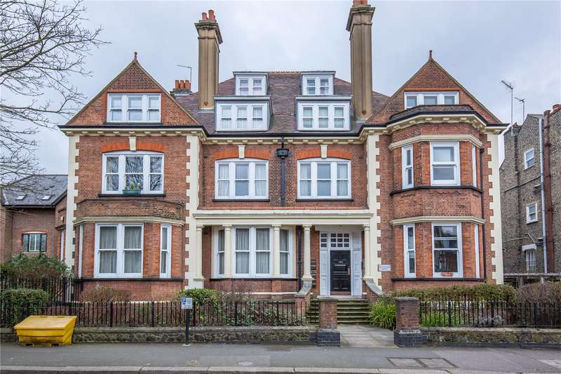 2 Bedrooms Maisonette Flat for sale in Hillfield Avenue, Crouch End, London, N8