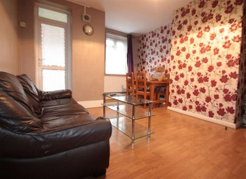 4 Bedrooms Flat for sale in Easton House, West Norwood SE27