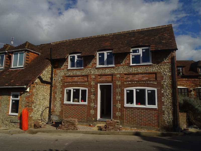 1 Bedroom Ground Flat for sale in , Nepcote Lane, Findon, BN14 0SE