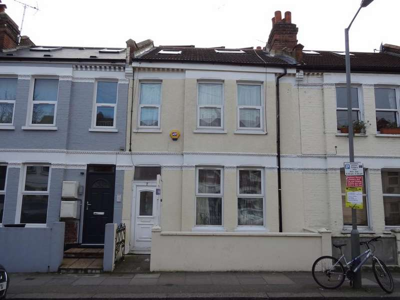 5 Bedrooms Terraced House for sale in Hoyle Road, Tooting SW17