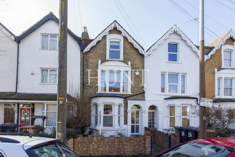 5 Bedrooms Terraced House for sale in Chingford E4