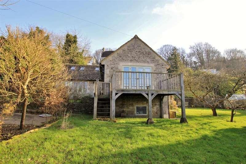 3 Bedrooms Detached House for sale in Lower Kingsdown Road, Kingsdown, Corsham