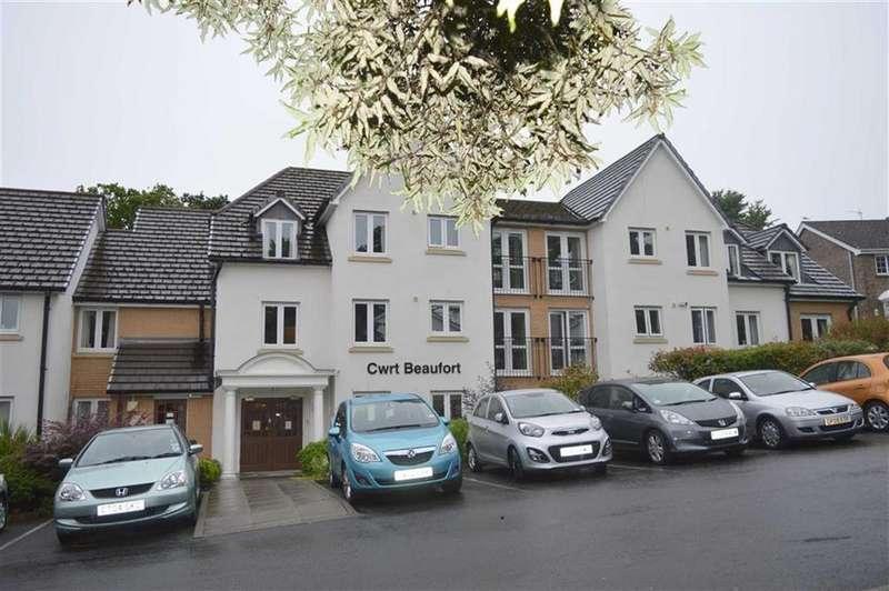 1 Bedroom Apartment Flat for sale in Cwrt Beaufort, Norton, Swansea
