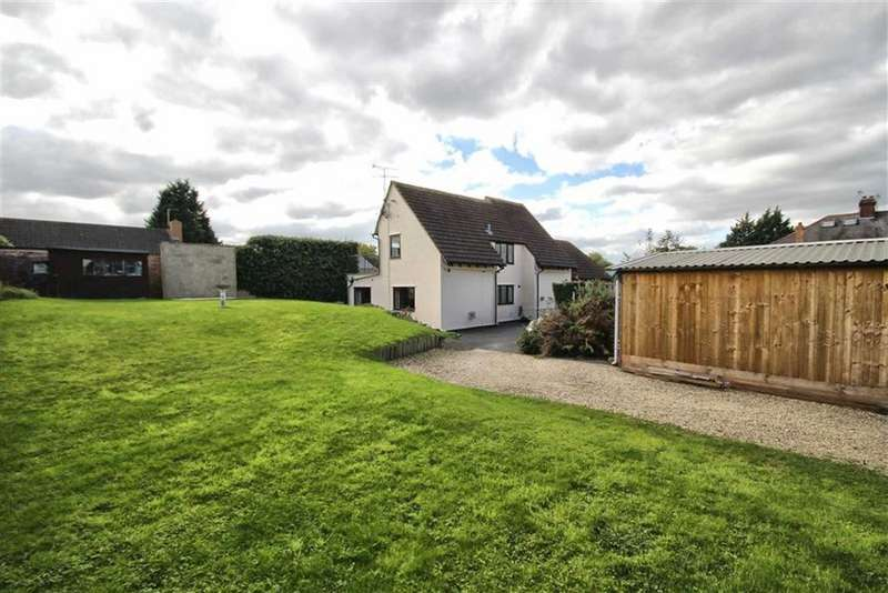 2 Bedrooms Detached House for sale in Bouncers Lane, Prestbury, Cheltenham, GL52