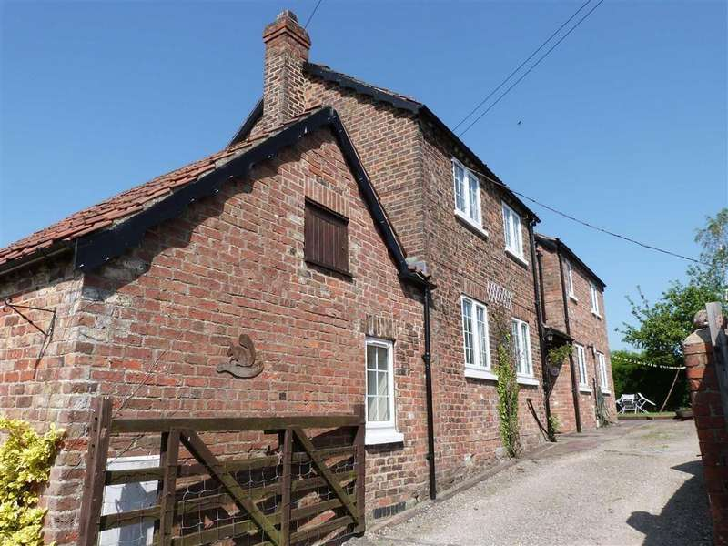 4 Bedrooms Cottage House for sale in Main Street, Bishop Wilton