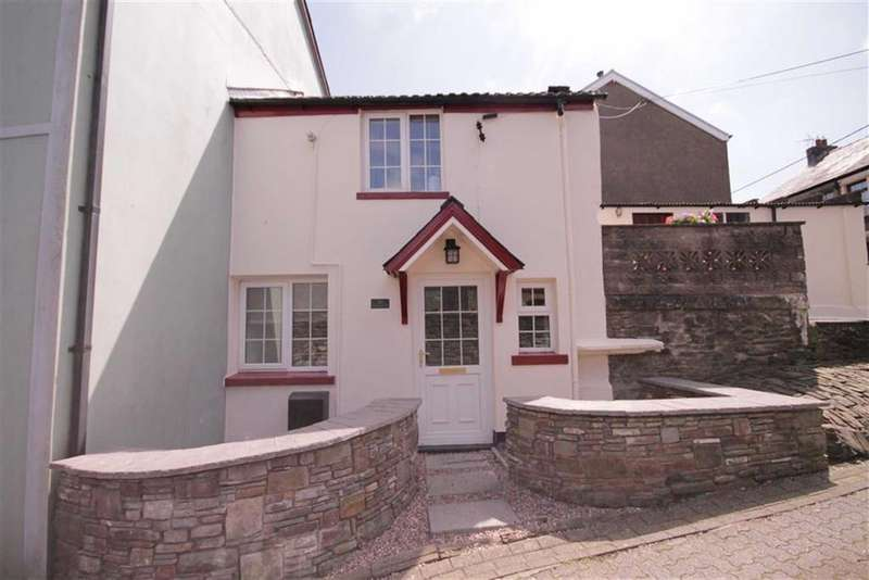 1 Bedroom Cottage House for sale in George Street, Llantrisant, Rhondda Cynon Taff