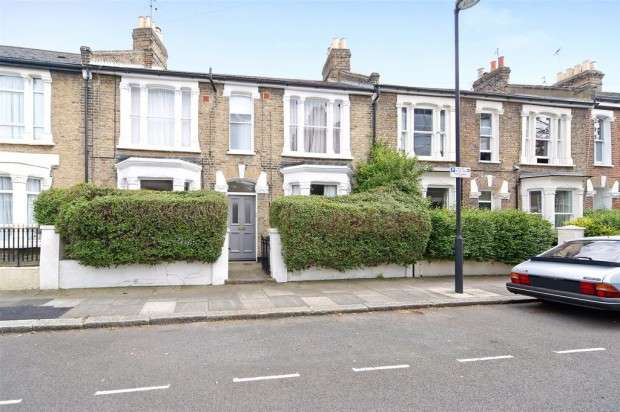 2 Bedrooms Apartment Flat for sale in Bicknell Road, Camberwell, SE5