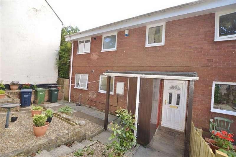 3 Bedrooms Flat for sale in West Lea, Winlaton