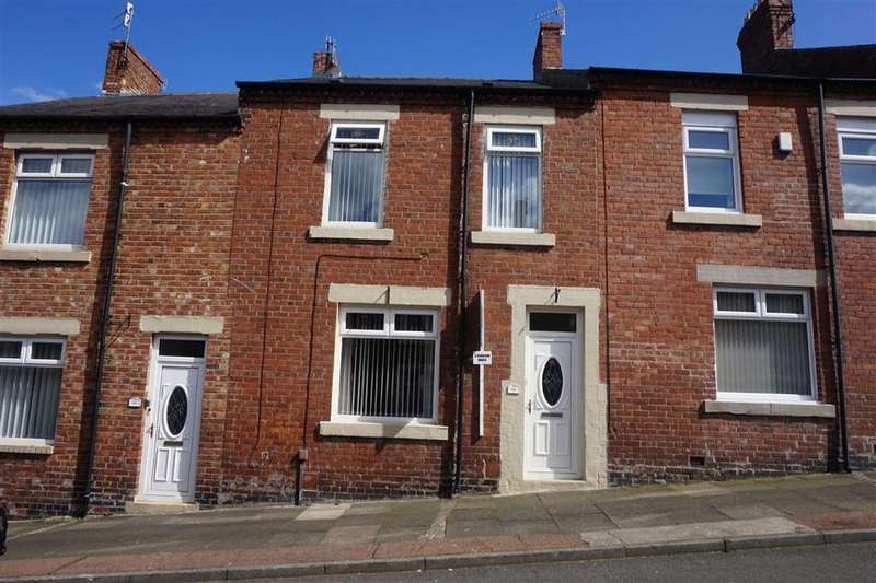 3 Bedrooms Terraced House for sale in Napier Road, Swalwell, Newcastle Upon Tyne