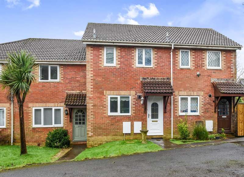 2 Bedrooms Link Detached House for sale in Brianne Drive, Thornhill, Cardiff