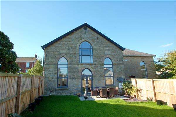 Property for sale in BREAM