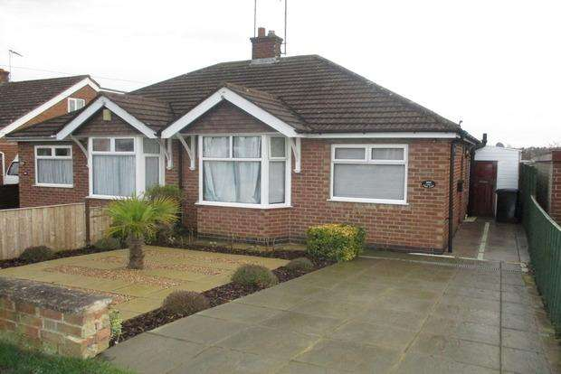 2 Bedrooms Bungalow for sale in Park Lane, Northampton, NN5