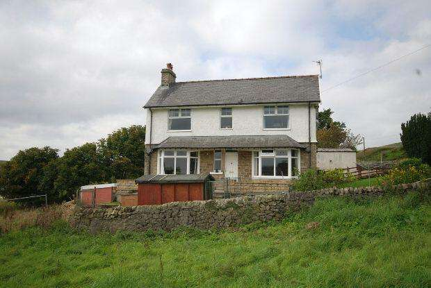 3 Bedrooms Detached House for sale in Manchester Road, Buxton